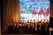 Глава Среднеазиатского митрополичьего округа открыл Рождественский концерт в столице Узбекистана