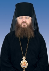 Никодим, епископ Любечский, викарий Черниговской епархии (Пустовгар Николай Григорьевич)