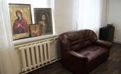 В Воронежской епархии открылся уникальный церковный центр реабилитации зависимых женщин с детьми