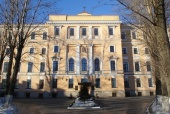 Аспирантура Санкт-Петербургской духовной академии получила государственную аккредитацию
