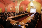 В рамках Рождественских чтений пройдет работа направления «Традиции православного храмостроительства»