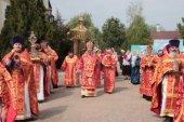 Архиепископ Элистинский Юстиниан: «Святые равноапостольные Кирилл и Мефодий — духовно родные для нас люди»