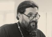 22 января в московском храме святителя Николая Мирликийского в Кузнецкой Слободе состоится отпевание церковного историка протоиерея Георгия Ореханова