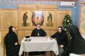 Члени колегії Синодального відділу у справах монастирів і чернецтва відвідали монастирі Воронезької єпархії