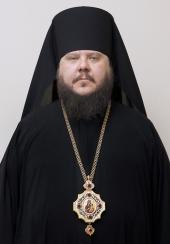 Каллиник, епископ Бахчисарайский, викарий Симферопольской епархии (Чернышев Константин Валерьевич)