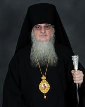 Иаков, епископ Сонорский, викарий Сан-Францисской епархии (Корацца Джеймс)