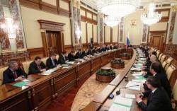 Поздравления Предстоятеля Русской Православной Церкви министрам новосформированного Правительства Российской Федерации