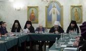 В Нижнем Новгороде прошло учредительное собрание регионального отделения Всемирного русского народного собора