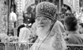 Mesajul de condoleanțe al Patriarhului în legătură cu decesul protopresbiterul Matfei Stadniuc