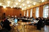 В рамках Рождественских чтений в Издательском Совете прошла конференция по исследованию наследия святителя Феофана Затворника