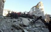 Соболезнование Святейшего Патриарха Кирилла в связи с разрушительным землетрясением на востоке Турции