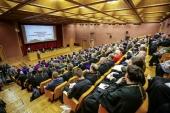 Синодальный комитет по взаимодействию с казачеством провел конференцию «К Великой Победе. Казачество в Великой Отечественной войне 1941-1945»