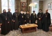 В Нидерландах состоялся первый раунд богословских консультаций между Русской Православной Церковью и Коптской Церковью