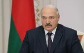 Поздравление Президента Республики Беларусь А.Г. Лукашенко Святейшему Патриарху Кириллу с годовщиной интронизации