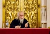 Епископ Орехово-Зуевский Пантелеимон: Социальное служение — это естественная часть жизни церковной общины