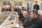 Правозащитный центр Всемирного русского народного собора провел круглый стол, посвященный вопросам противодействия новым деструктивным сектам