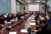 В Москве состоялась конференция, посвященная истории миссионерства в России