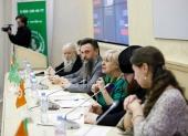 В рамках Рождественских чтений в Общественной палате РФ были представлены результаты работы по профилактике абортов в регионах