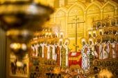 В Киевской духовной академии пройдет конференция «Церковь мучеников: гонения на веру и Церковь в ХХ веке»