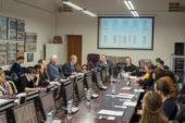 В Московском архитектурном институте прошла межвузовская конференция «Архитектура и живопись храмов»