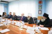 В Туле открыто региональное отделение Всемирного русского народного собора