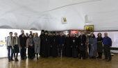 В Москве открылась выставка, посвященная священномученику Философу Орнатскому