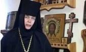 Игумения Серафима (Шевчик): «Монашество на Украине решительно настроено хранить единство со своей матерью — Русской Православной Церковью»