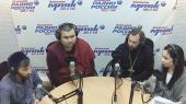 ГТРК «Калмыкия» запустила радиопередачу с участием православных священнослужителей