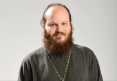 Священник Павел Островский: «Сегодня для миссионерства самое благоприятное время»