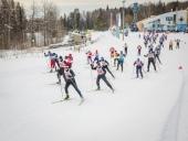 В рамках первой межконфессиональной спартакиады в Ижевской епархии состоялась лыжная гонка