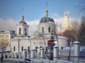 Столичный храм святителя Николая Мирликийского в Котельниках передан Церкви