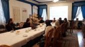 За пять лет Синодальный отдел по церковной благотворительности провел 21 стажировку для руководителей и сотрудников социальных отделов епархий