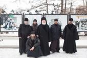 В Москве открылась фотовыставка «Дивный остров Валаам»