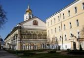 В Московской духовной академии пройдет конференция «История Церкви: факт и мысль»