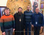 Управляющий Александрийской епархией сообщил наблюдателям ОБСЕ о незаконной перерегистрации приходов в регионе