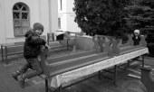 Жители Словацкой Республики оказали помощь Святогорской лавре