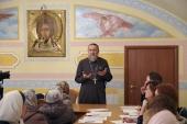 С февраля по март в России пройдут 10 школ трезвости