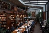 На Ученом совете Сретенской духовной семинарии обсудили стратегию развития на 2020-2025 годы