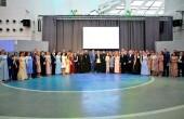 В Смоленске прошел Первый Сретенский молодежный бал