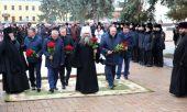 В Нижнем Новгороде торжественно почтили память святого основателя города