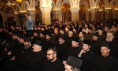 Сербский перевод книги митрополита Волоколамского Илариона представлен в Белграде
