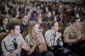 При поддержке Санкт-Петербургской епархии состоялся молодежный кинофестиваль «Пленка»