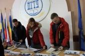 Шахтинская епархия провела в стенах вуза традиционную Сретенскую молодежную конференцию