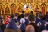 Интервью ответственного секретаря Синодального комитета по взаимодействию с казачеством