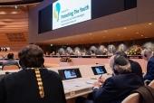 Председатель Экспертного совета при Патриархе по взаимодействию с исламским миром выступил на организованной ООН международной конференции