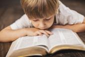 Украинская Православная Церковь проведет первый детский конкурс на знание Священного Писания
