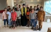 Иерарх Русской Православной Церкви посетил Восточный Тимор