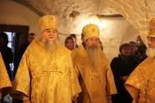 В Ярославской митрополии начались торжества по случаю 275-летия со дня рождения праведного воина Феодора Ушакова