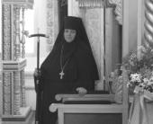 Отошла ко Господу настоятельница Симеоно-Анненского монастыря Магнитогорской епархии игумения Феодора (Подоплелова)