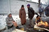 В Синодальном отделе по церковной благотворительности прокомментировали резолюцию ООН по борьбе с бездомностью